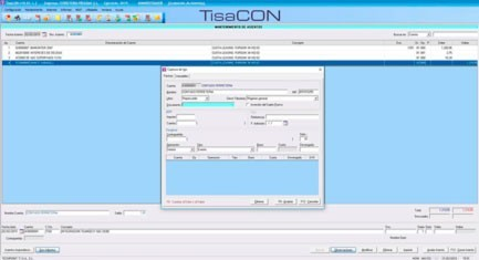 TisaCON-434